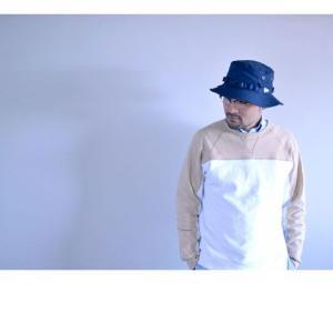 ニューエラ アドベンチャー ハット アウトドア メンズ レディース 大きいサイズ 帽子 日よけ 小さいサイズ S M L XL|lion-do|02