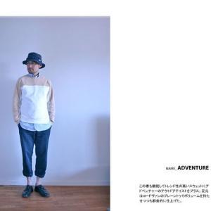 ニューエラ アドベンチャー ハット アウトドア メンズ レディース 大きいサイズ 帽子 日よけ 小さいサイズ S M L XL|lion-do|03
