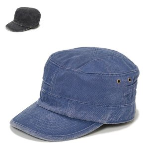 アタリWKキャップ 大きいサイズ 綿キャップ ワークキャップ メンズ レディース 洗える 帽子|lion-do
