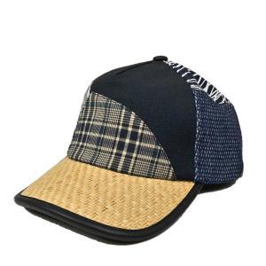 ククルキャップ 春 夏 涼しい 和柄 おしゃれ コーデ メンズ レディース 帽子|lion-do