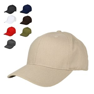 フレックスフィットツイルキャップ 帽子 メンズ レディース 大きいサイズ ベースボールキャップ 野球帽 カーブキャップ|lion-do|02