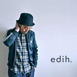 edih.フランネルバケットハット 秋冬 おしゃれ メンズ 大きいサイズ ゆったり あったかい セール 日本製 帽子|lion-do