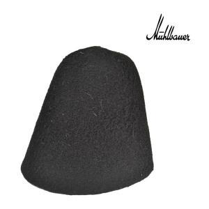 ミュールバウアー・メリノウール 帽体 ハット 秋冬 ウールハット 高級 ブランド メンズ レディース 帽子 lion-do