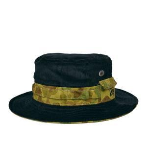 ニューエラ アドベンチャー・コーデュロイ 秋冬 メンズ レディース アウトドア 57cm 帽子|lion-do