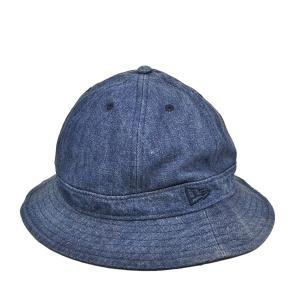 ニューエラ・ウォッシュドデニムエクスプローラー・ネイビー/NEW ERA 春 夏 秋 冬 小さいサイズ 大きいサイズ 綿 メトロハット メンズ レディース 帽子|lion-do