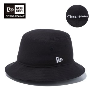 ニューエラ バケットハット 01 Essential NEW ERA Bucket Hat|lion-do