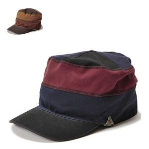 チグハグキャップ 秋冬 おしゃれ たためる 洗える メンズ レディース 帽子|lion-do
