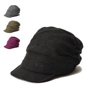 ジャカモキャップ 秋冬 おしゃれ メンズ レディース 折りたたみ たためる やわらかい 帽子|lion-do