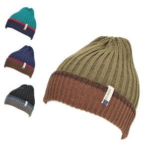 パカスワッチ 秋冬 メンズ レディース ニット帽 タイト 折り返しニット 帽子|lion-do