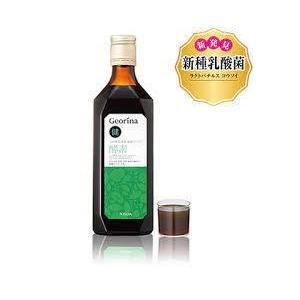 アルソア ジオリナ 酵素 500ml  清涼飲料水  原材料名 : 野菜黒糖発酵液(含蜜糖、葉菜類、...
