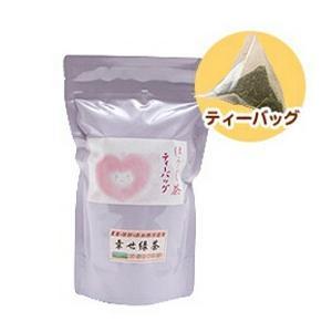 なごみ園 ほうじ茶 ティーバッグ 10袋