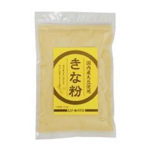 国内産大豆使用 きな粉 120g 40袋セット