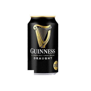 送料無料 キリン ギネス ドラフトギネス 330ml×24本|liquor-boss1