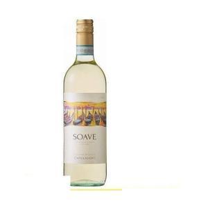 ワイン イタリア カポラボーロ ソアヴェ DOC 白 750ml 1本 wine