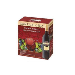 期間限定値下げ サンタレジーナ カベルネソーヴィニヨン 3000ml1本 /2ケース(8本)1個口配送可能です。 wine あすつく|リカーBOSS PayPayモール店