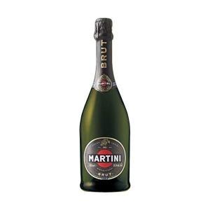 マルティーニ ブリュット 750ml 1本 [スパークリング/辛口/スペイン] wine|リカーBOSS PayPayモール店