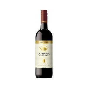 送料無料 スペイン 王様の涙 赤 750ml×12本  wine|リカーBOSS PayPayモール店
