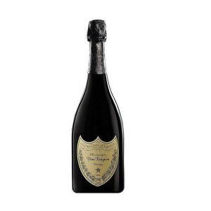 ワイン 【並行輸入品】ドン・ペリニヨン 白 2008 750ml 1本 [スパークリング/辛口/シャ...