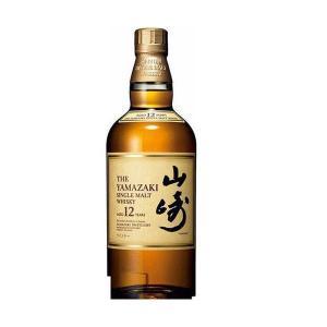 日本のウイスキー発祥の地、山崎蒸溜所の竣工60年目の1984年に登場した、日本を代表するシングルモル...