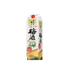 商品紹介  国産梅を100%使用した青梅のフレッシュな香りがきわだつ、すっきりと飲みやすい味わいの梅...