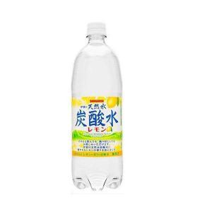 炭酸水 2ケース 送料無料 サンガリア 伊賀の天然水炭酸水 ...