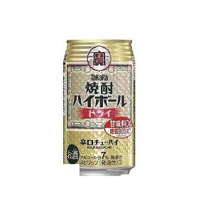 キレ味爽快な辛口チューハイです。 アルコール分7%で、飲みごたえのある辛口チューハイ。
