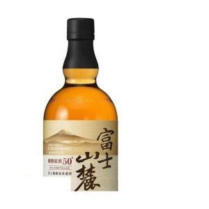 ウィスキー (送料無料) キリン 富士山麓 樽熟原酒50度 ...