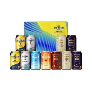 ポイント5倍 御歳暮 お歳暮 ビール beer ギフト 送料無料 サントリー ザ・プレミアムモルツ -華- 冬の限定8種セット BMPB3P 1セット 詰め合わせ