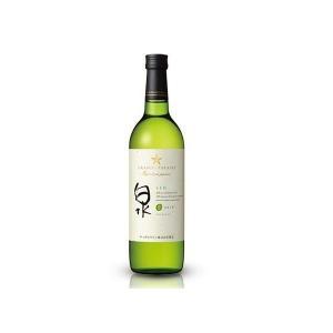 日本ワイン グランポレール エスプリ・ド・ヴァン・ジャポネ 泉-SEN- 720ml 1本