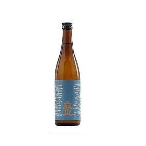 日本酒 送料無料 富山県 立山酒造 特別本醸造 720ml×12本