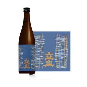 富山県 立山酒造 特別本醸造 720ml 1本