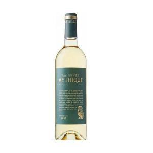 白ワイン フランス ヴィナデイス ラ・キュベ・ミティーク ブラン 750ml 1本 wine