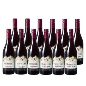 送料無料 ワイン コン・チャイトロ フロンテラ ピノ・ノワール 750ml×12本 wine|リカーBOSS PayPayモール店