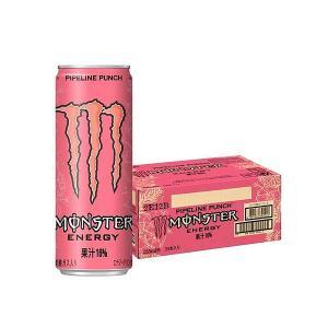 商品紹介  「モンスターエナジー」ブランドは、2002年にアメリカで発売。現在アメリカをはじめ北米、...