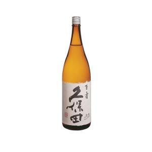 送料無料 日本酒 朝日酒造 久保田 百寿 特別本醸造 1800ml 1.8L×6本