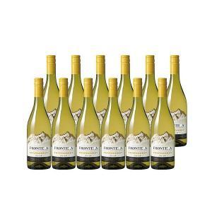 ワイン コン・チャイトロ フロンテラ シャルドネ 750ml×12本/1ケース wine|リカーBOSS PayPayモール店