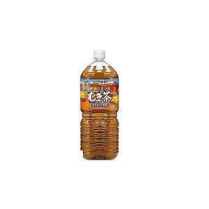 送料無料 伊藤園 健康 ミネラルむぎ茶 2000ml×2ケース/12本 ミネラル麦茶