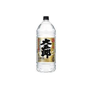 ml×4本 焼酎大五郎25゜ペット ニッカウイスキー (個) 4000