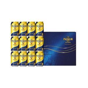 ビール ギフト 送料無料 サントリー ザ・プレミアムモルツギフトセット BPC3N 1セット