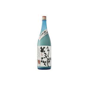 日本酒 送料無料 小山本家酒造 天狗のとぶろく 15度 1800ml 1.8L×6本