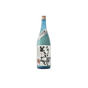 日本酒 小山本家酒造 天狗のとぶろく 15度 1800ml 1.8L 1本