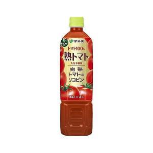 完熟したトマトのおいしさを味わえる、トマト100%ジュースです(砂糖・食塩不使用)。