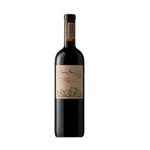 コノスル オーガニック カベルネ・ソーヴィニヨン / カルメネール/シラーチリワイン 750ml 1本 (1ケース(12本)1個口配送可能です。) wine