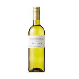 送料無料 スペイン ワイン ヌヴィアナ シャルドネ 白 750ml×6本 wine