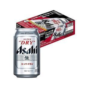 ビール  2/28日到着 工場翌日出荷 アサヒ スーパードライ 鮮度実感パック 350ml×24本