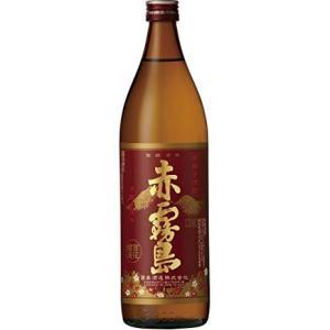 赤霧島 900ml|liquor