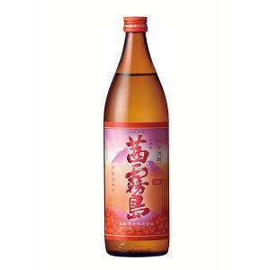茜霧島 900ml|liquor