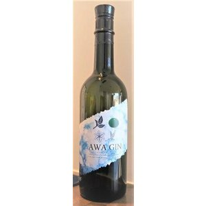AWA GIN アワ ジン|liquor