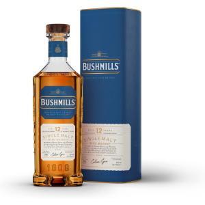 ブッシュミルズ シングルモルト 12年 正規|liquor