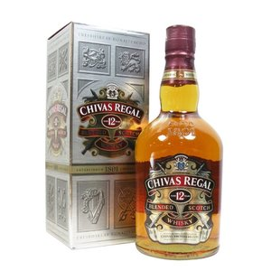 シーバスリーガル12年 正規 カートン入り liquor